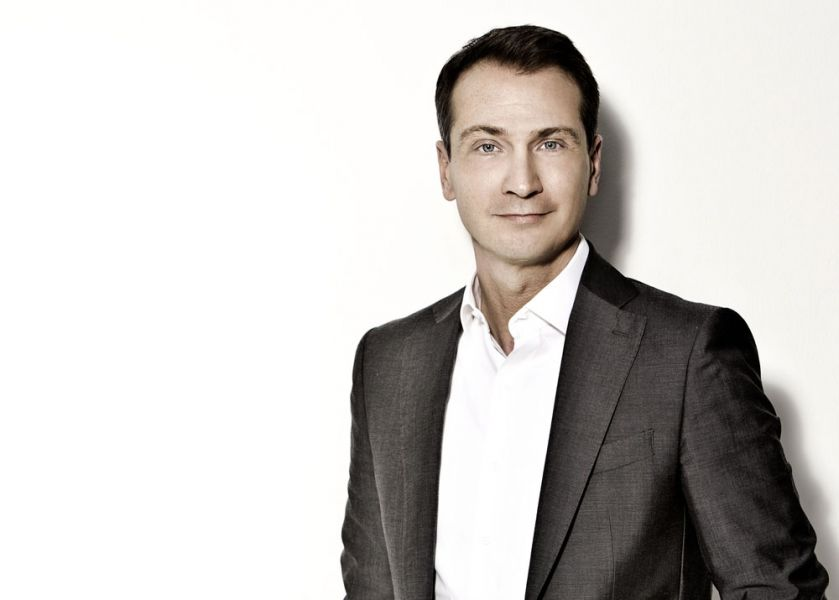 Harald Melwisch, General Manager Austria und Chief Digital Officer von D-A-CH Unilever