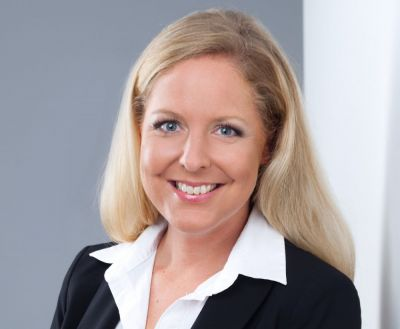 Livia Kolmitz ist neue Corporate & Government Affairs Managerin