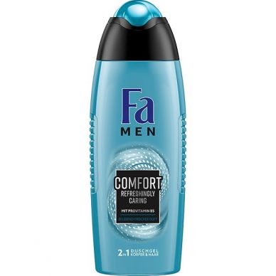 Fa Men Comfort Duschcreme, 250 ml
