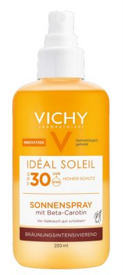 Vichy Beta-Carotin Spray.