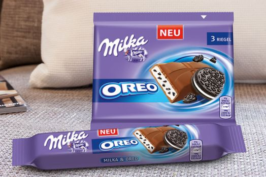 © Mondelez International