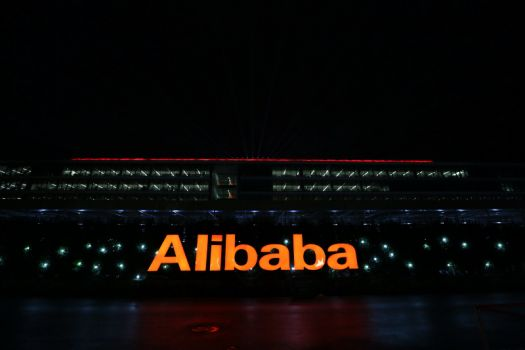 Bildquelle: Alibaba Group
