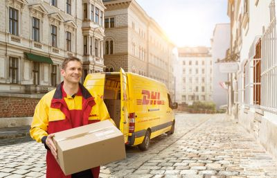 Bildquelle: Deutsche Post DHL Group