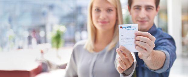 Paysafecard Media Markt