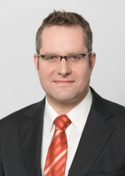Carsten Föhlisch, Rechtsexperte bei Trusted Shops. (Foto: Trusted Shops)