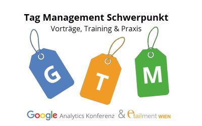 Foto: Google Analytics Konferenz