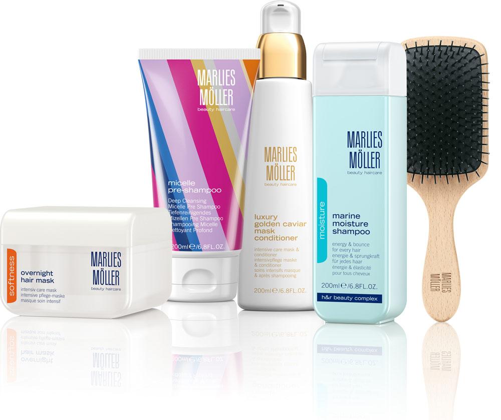 Troll Cosmetics GmbH/Marlies Möller beauty haircare: Marlies ...