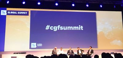 © The Consumer Goods Forum Global Summit
