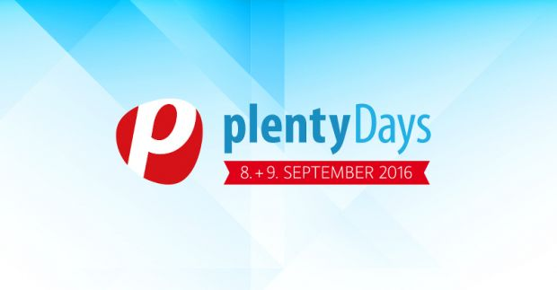 Bildquelle: plentyDays 2016