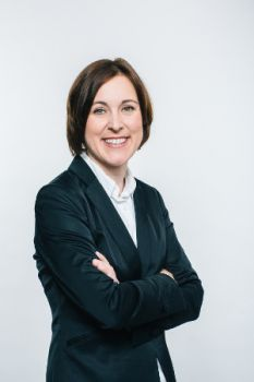 Birgit Becher ist seit Mitte Februar 2016 neuer Head of Marketing bei MasterCard. (Foto: MasterCard)