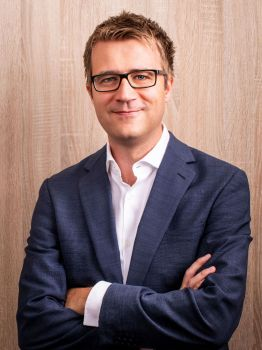 Felix Lindemann, neuer Chief Operations Officer (COO) bei Metro-Nom © Jan Voth