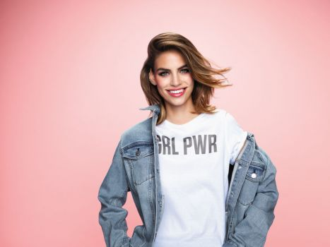 Female Power bei Bipa © Bipa
