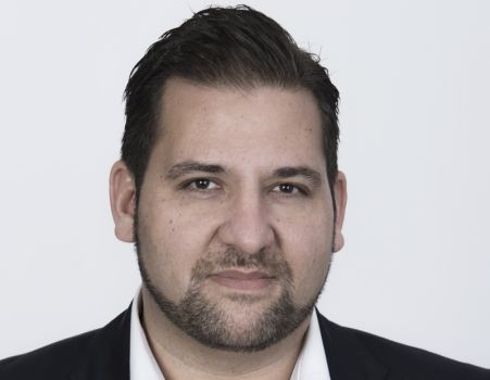 Philip Hartmann, neuer Head of E-Commerce und Digital Marketing bei Samsung Austria. (Bildquelle: Samsung Austria)