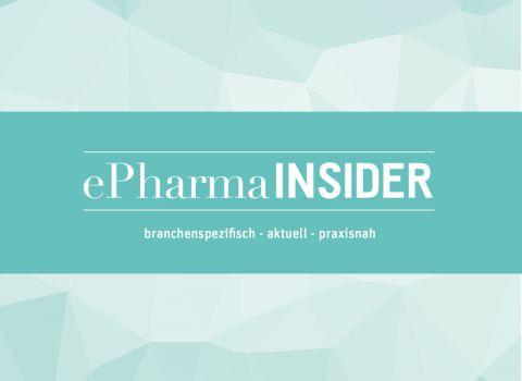 Screenshot des ePharma Insider Folder.