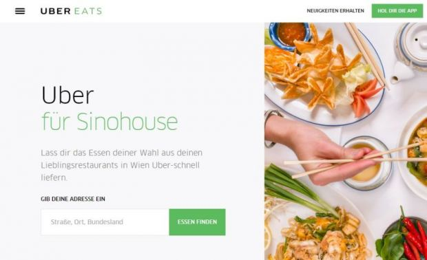 Screenshot: ubereats.com/vienna