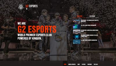 Screenshot: www.g2esports.com