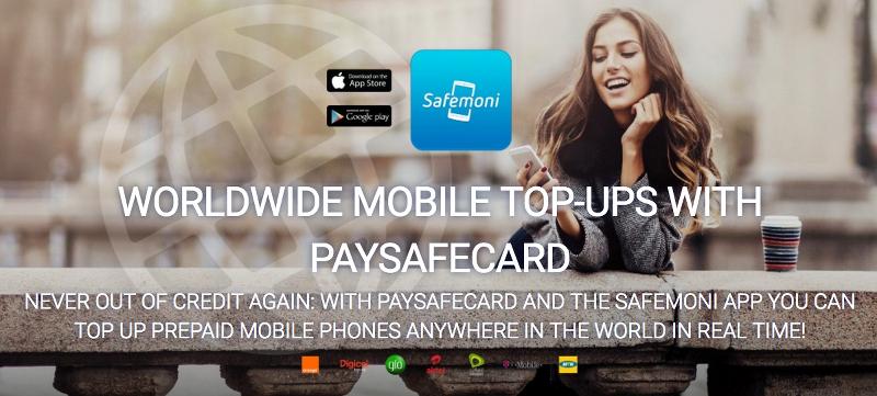 App store guthaben aufladen paysafecard