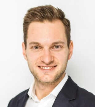 Frederick Salesse, Key Account Manager bei wogibtswas.at © wogibtswas.at