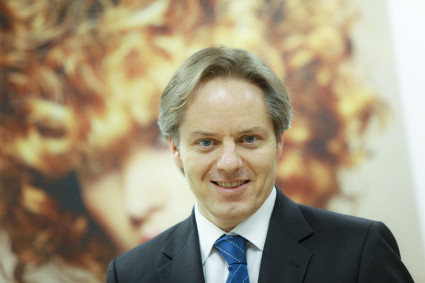 Michael Robl ist Vice President Beauty Care Retail bei Henkel CEE.© Henkell CEE