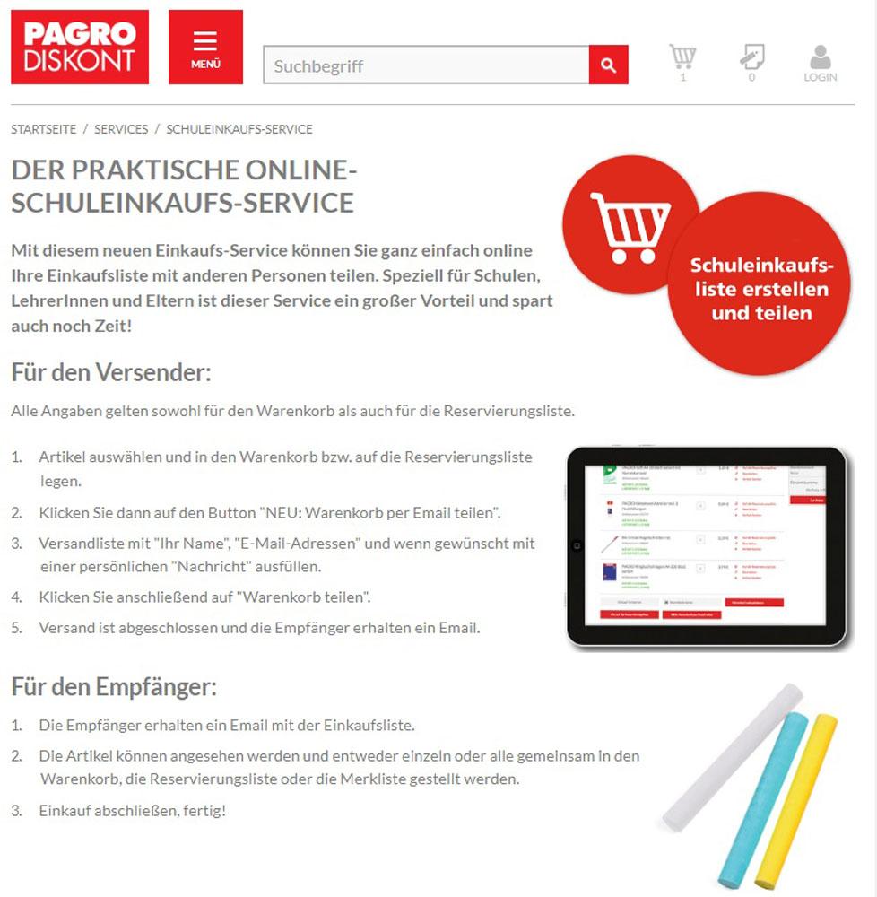 Pagro Online