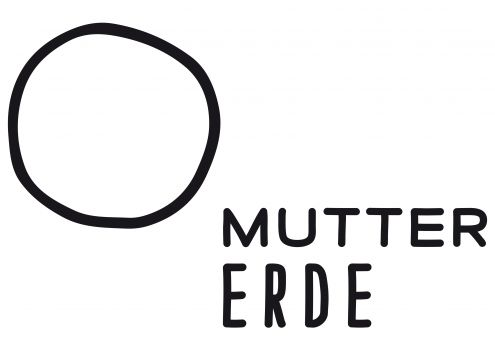 Das Mutter-Erde-Logo © Mutter Erde