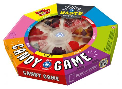 Das neue Candy-Game.© Look-o-Look