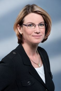 Ingrid Rattinger, Managing Partner Talent bei EY Österreich © Ernst&Young