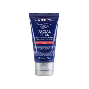 Kiehl's Facial Fuel Daily Energizing Moisture Treatment for Men SPF 19, 75 ml © L'Oreal