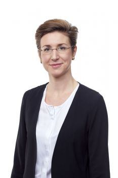 Olivia Stiedl, Leader People and Organisation bei PwC Österreich (C) PwC