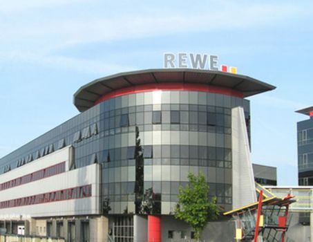 © Rewe International