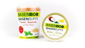 Basenbox-Suppen