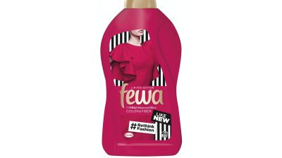 Fewas #RethinkFashion