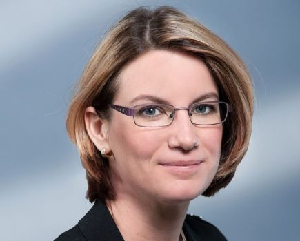 Ingrid Rattinger, Managing Partnerin Talent bei Ernst & Young Österreich.© Ernst & Young