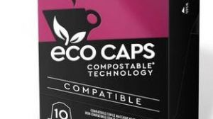 Lavazza Eco Caps