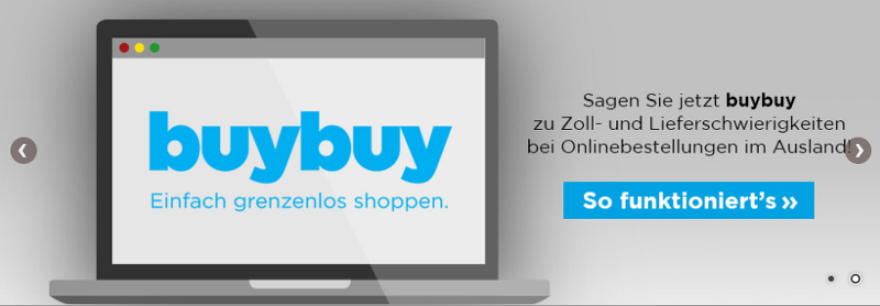 Screenshot: buybuy.at