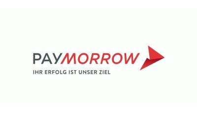 Screenshot: www.paymorrow.de