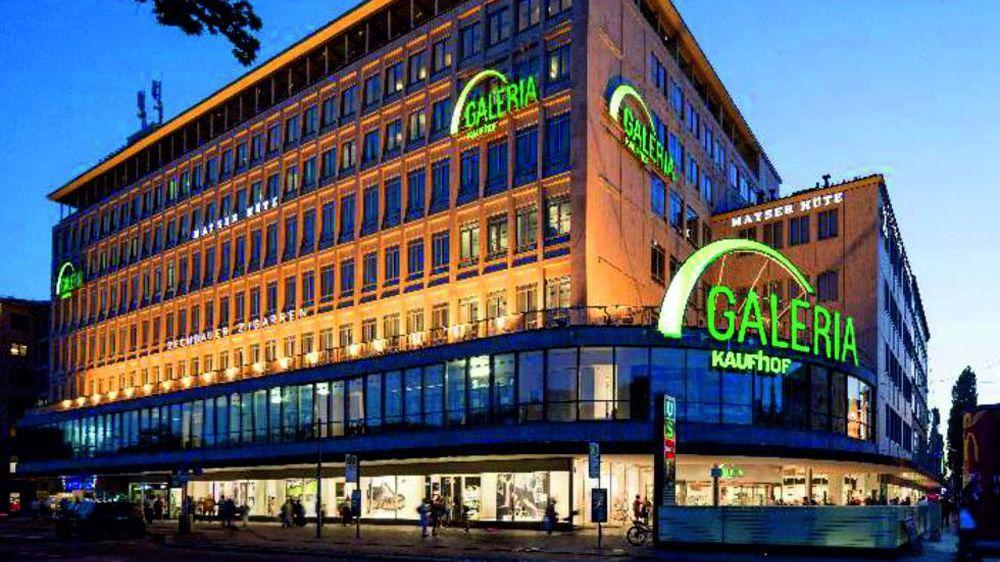 Karstadt-Kaufhof: Insolvenzplan bis Ende Juni