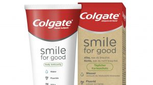 Colgate Smile for Good Zahnpasta