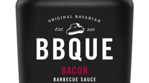 Mautner Markhof BBQUE Bacon