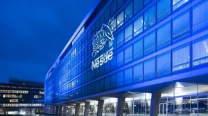 Nestlé Headquarter