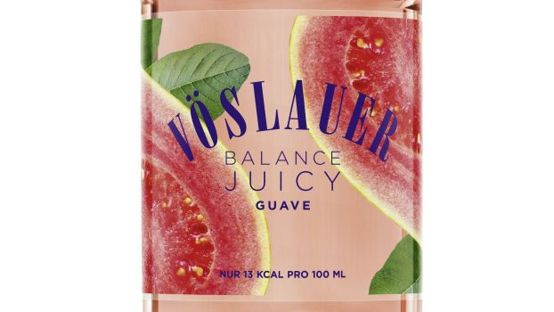 Balance Juicy Guave