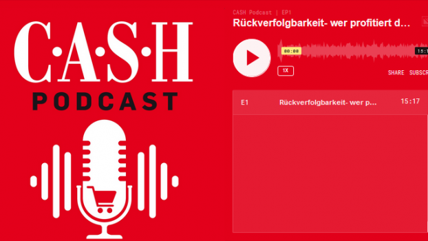 CASH Podcast