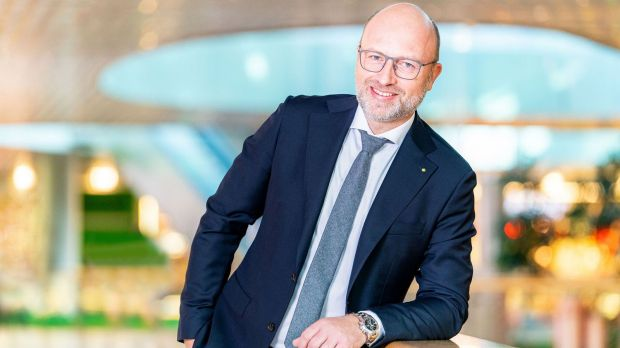 Christoph Andexlinger, COO von SES Spar European Shopping Centers