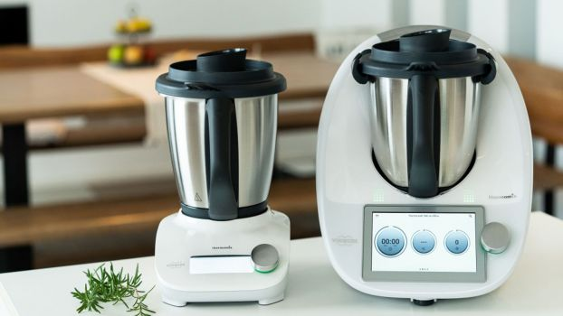 Das Power-Duo: Thermomix Friend & Thermomix TM 6