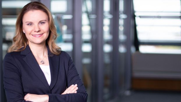 Petra Kaufmann, Corporate Affairs Manager, Mars Austria